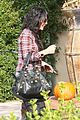 vanessa hudgens plaid 13