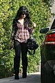 vanessa hudgens plaid 41