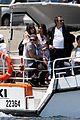 zac efron water taxi vanessa hudgens 40
