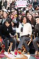 jonas brothers early show 02