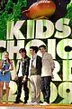 jonas brothers kids choice awards 16