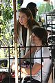 miley cyrus justin gaston market city caffe 04