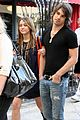 miley cyrus justin gaston taking pictures 12