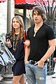 miley cyrus justin gaston taking pictures 16