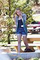 dakota fanning pretty picture 16