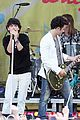 jonas brothers central park party 17