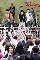 jonas brothers central park party 31