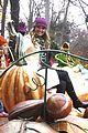 tiffany thornton macys parade 08