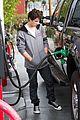 nick jonas gas station 12