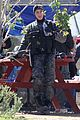 joe jonas david henrie paintball 17