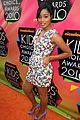 keke palmer kids choice awards 2010 01