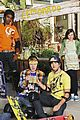 zeke luther promo pics 10