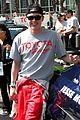 jesse mccartney crashes grand prix 01