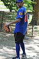 corbin bleu baseball broadway 07