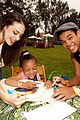 chloe bridges roshon fegan color 01