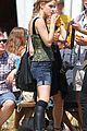 emma watson glastonbury festival 10
