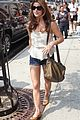 ashley greene big apple deli 07