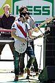 jonas brothers big rob ashe day 01