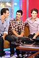 jonas brothers fox friends 10