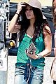 vanessa hudgens tracie thoms lunch 05