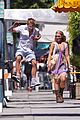 alex pettyfer dianna agron jumps 01