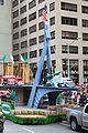 big time rush macys parade 09