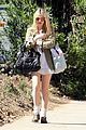dakota fanning walk school 13