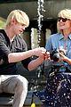 dianna agron park photographer 05