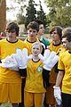 disney ffc games yellow team 08