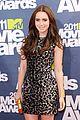 lily collins mtv movie awards 04