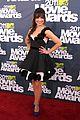 mtv movie awards best dressed 09