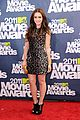 mtv movie awards best dressed 10
