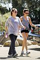 ashley tisdale austin hike 12