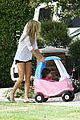 ashley tisdale aunt duties 12