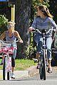ashley tisdale haylie duff bikes 14