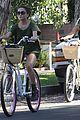 vanessa hudgens bike ride 15