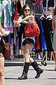 lucy hale flea market 12