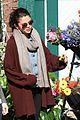 selena gomez flower victoria 07