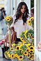 shay mitchell sunflower shopper 01