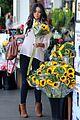 shay mitchell sunflower shopper 06