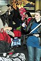 phoebe tonkin vancouver arrival 03