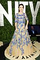 lily collins vf oscar chanel 01