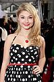 stefanie scott jake short mirror 02