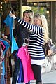 tiffany thornton baby bump 09