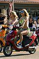 vanessa selena ashley spring scooters 01