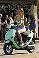 vanessa selena ashley spring scooters 09