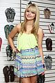 stefanie scott chicago opening 01