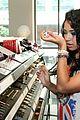jasmine v tokidoki launch sephora 09