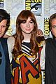 karen gillan doctor who sdcc 17