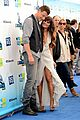 lea michele cory monteith ds awards 09